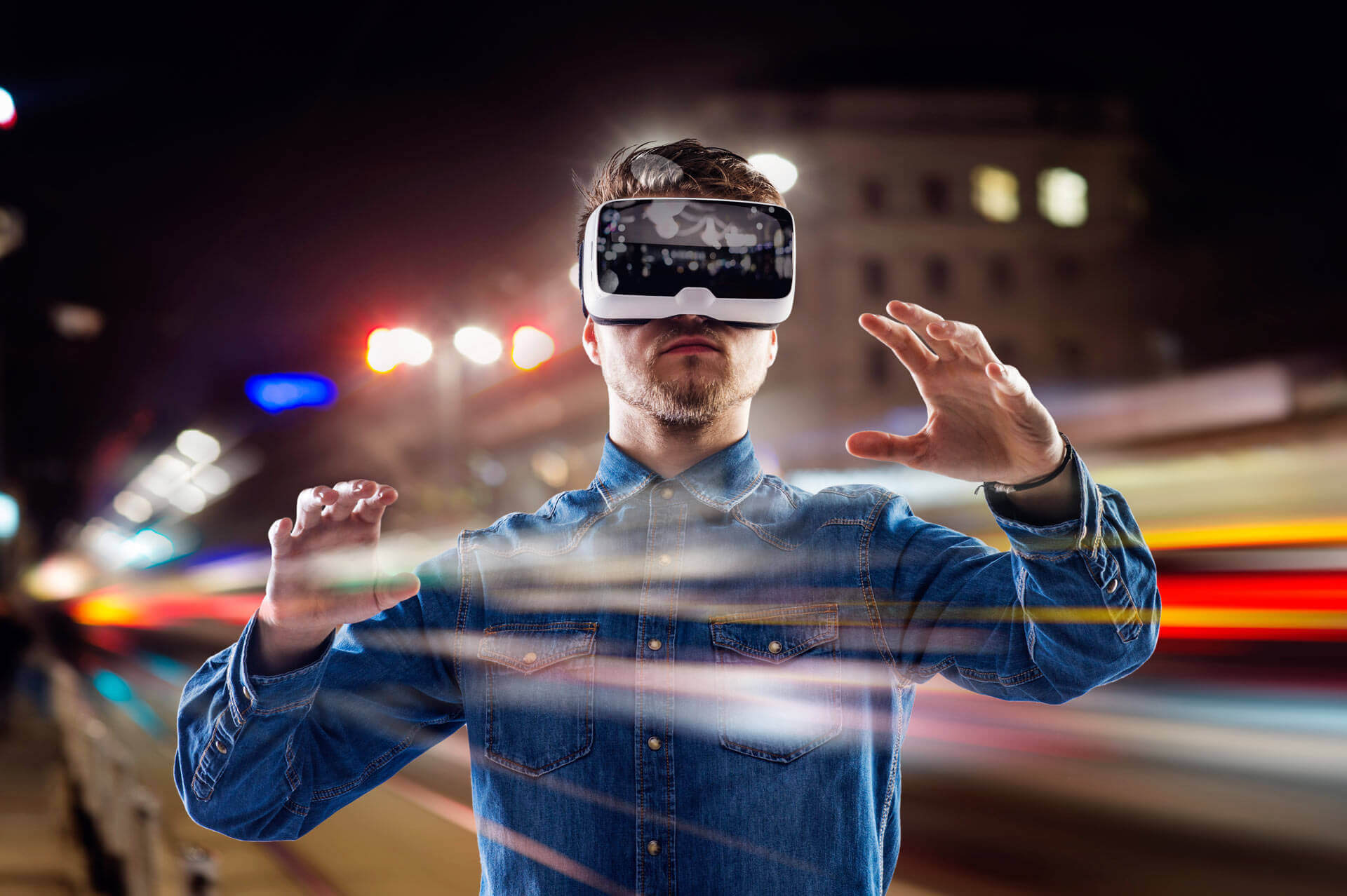 5 Best VR Marketing Campaigns: Future Of Advertising Is Now
