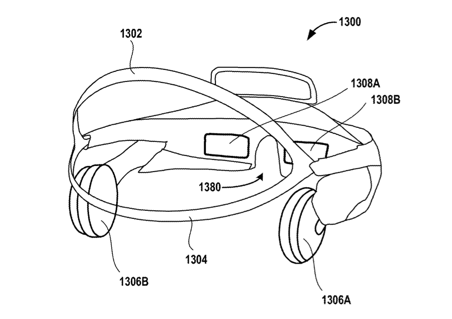 Sony Patents Tracking System For PSVR And Its Similar To Vive