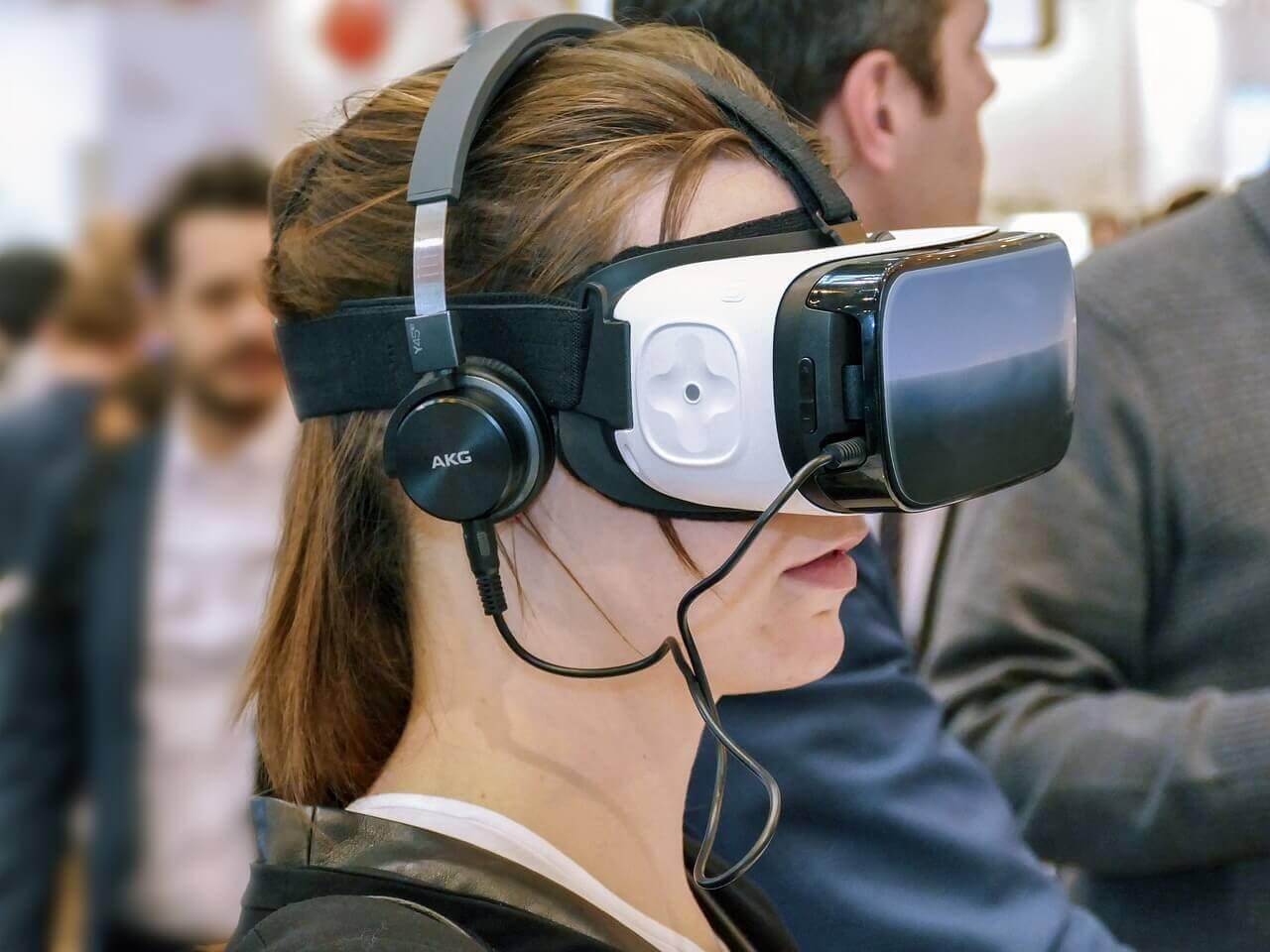 top virtual reality headsets