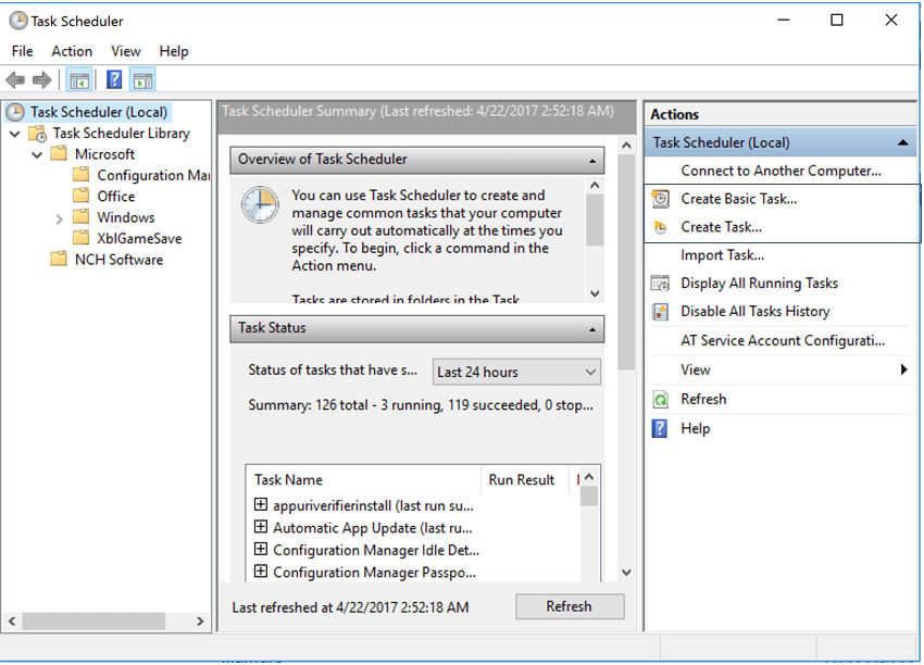 Automate Your Boring Repetitive Tasks With Windows Task Scheduler