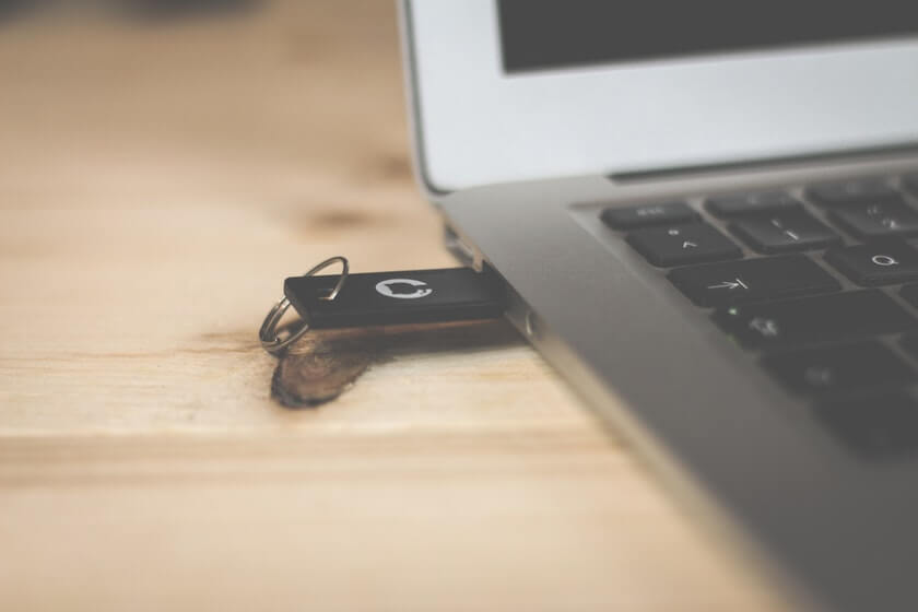 How to Build a Bootable USB Drive?