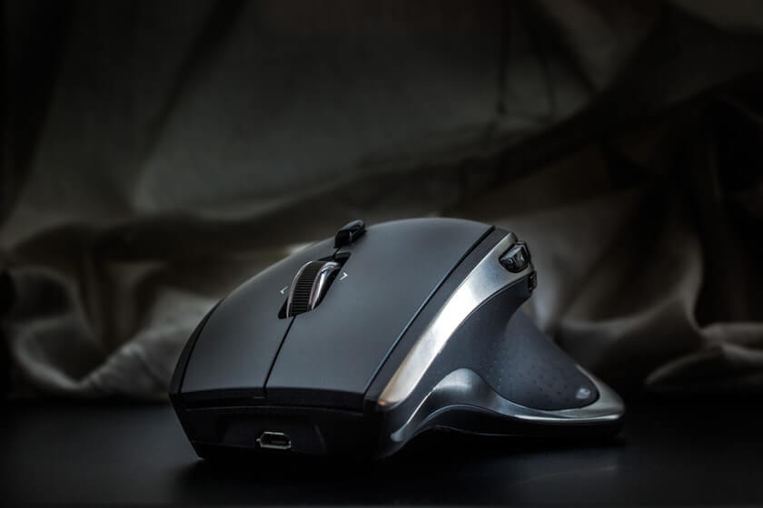 Here Are 5 Top Gaming Mices For Enhanced Gaming Experience